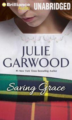 Book Review-Saving Grace