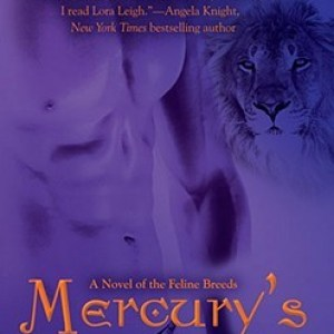 Book Review-Mercury's War