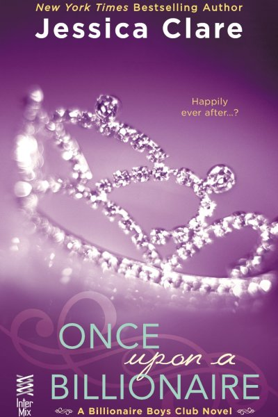 Book Review-Once Upon A Billionaire