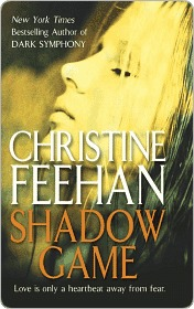 Book Review-Shadow Game