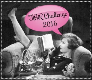 TBR Reading Challenge