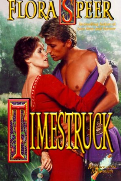 Book Review-Timestruck