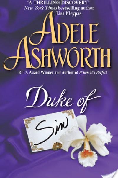 Book Review-Duke of Sin