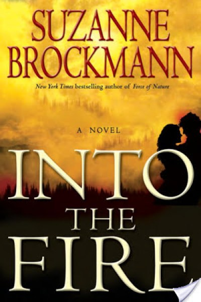 Book Review-Into The Fire