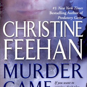 Book Review-Murder Game