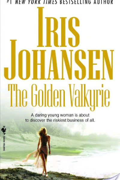 Book Review-The Golden Valkyrie
