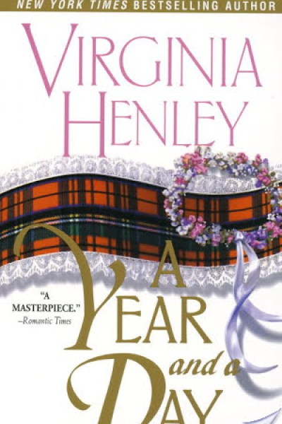 Book Review-A Year And A Day
