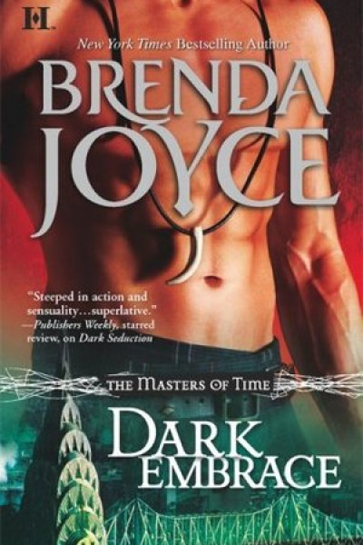 Book Review-Dark Embrace