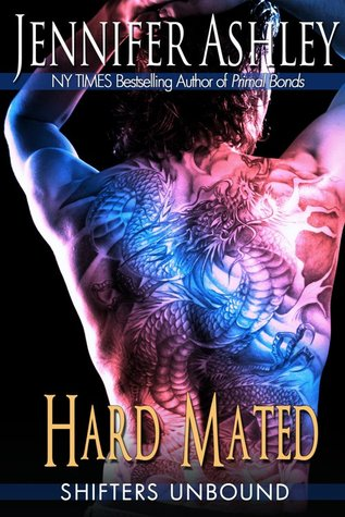 Book Review-Hard Mated