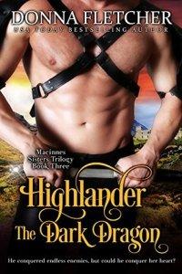 Highlander The Dark Dragon