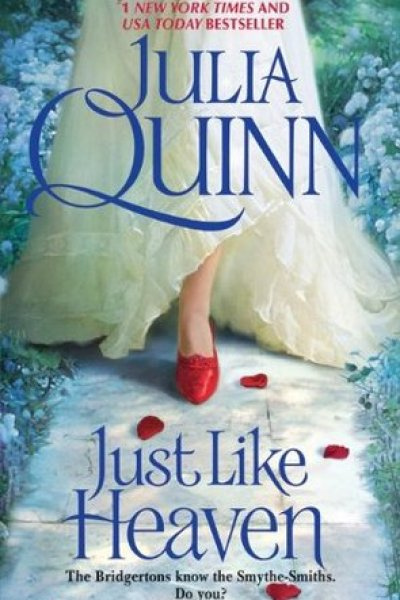 Book Review-Just Like Heaven