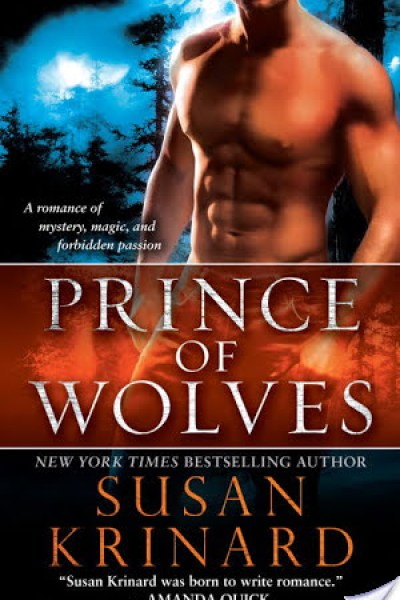 Book Review-Princes of Wolves