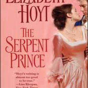 Book Review-The Serpent Prince