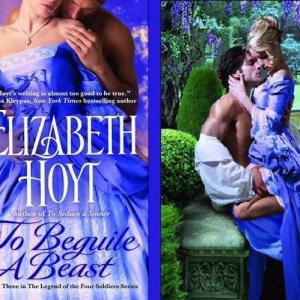 Book Review-To Beguile A Beast