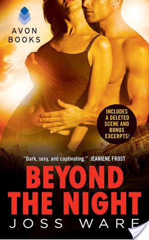 Book Review-Beyond The Night