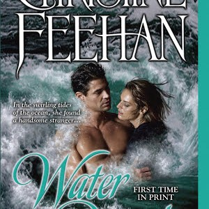 Book Review-Water Bound