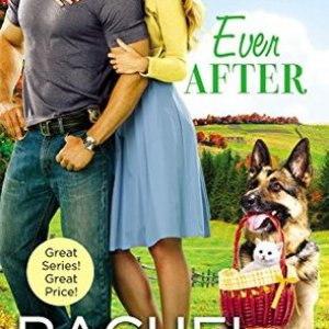 Book Review-Ever After