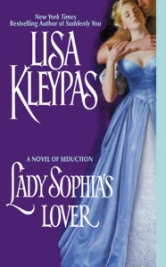 Lady sophias lover
