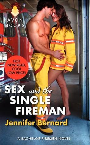 Sex and the Single Fireman