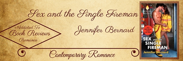 Book Review-Sex and the Single Fireman