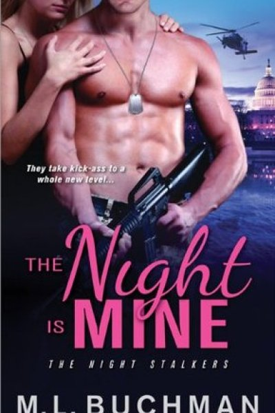 Book Review-The Night Is Mine