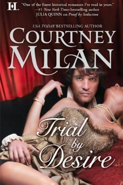 Book Review-Trial By Desire