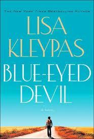 Blue Eyed Devil