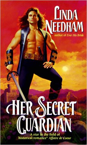 Audio Book Review-Her Secret Guardian by Linda Needham