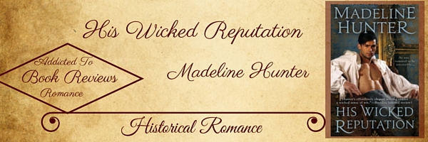 Book Review-His Wicked Reputation