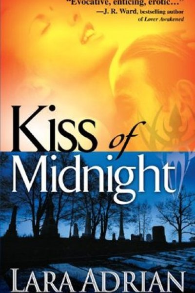 Book Review-Kiss of Midnight