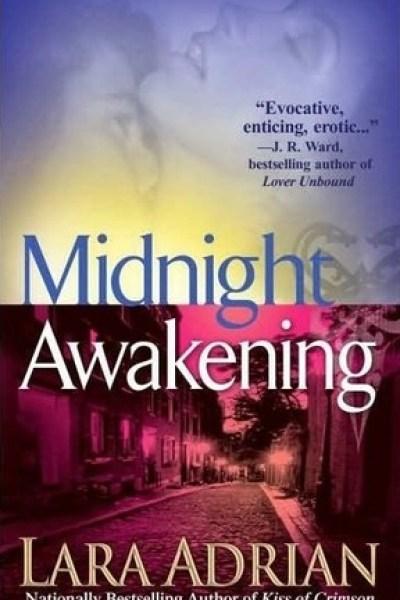 Book Review-Midnight Awakening