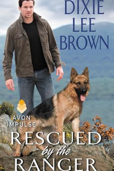 Tasty Book Tours: Rescued By The Ranger