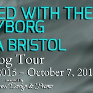 Blog Tour Feature: Stranded With The Cyborg