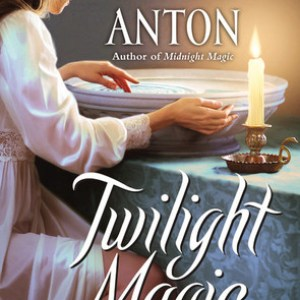 Book Review-Twilight Magic