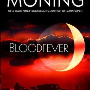 Audio Book Review-Bloodfever