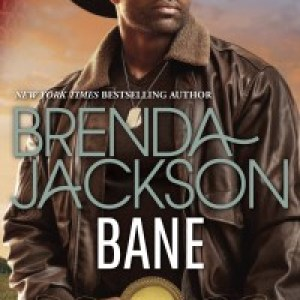 Blog Tour Spotlight: Bane by Brenda Jackson