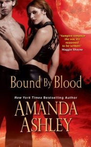 Bound By Blood-Ashley