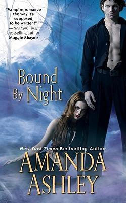Bound by Night (Bound #1)