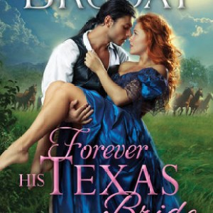 Book Review-Forever His Texas Bride