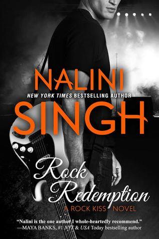 Rock Redemption