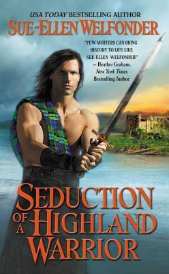 Seduction of a Highland Warrior