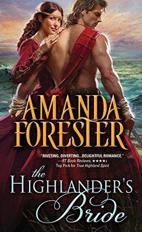 The Highlander's Bride