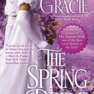 Book Review-The Spring Bride by Anne Gracie