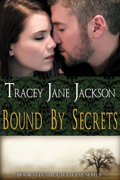 Book Review-Bound by Secrets by Tracy Jane Jackson