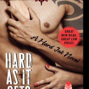 Book Review-As Hard As It Gets by Laura Kaye