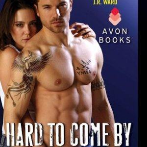 Book Review-Hard To Come By