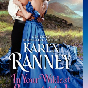 Book Review- In Your Wildest Scottish Dreams by Karen Ranney