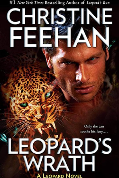 Book Review-Leopard's Wrath by Christine Feehan