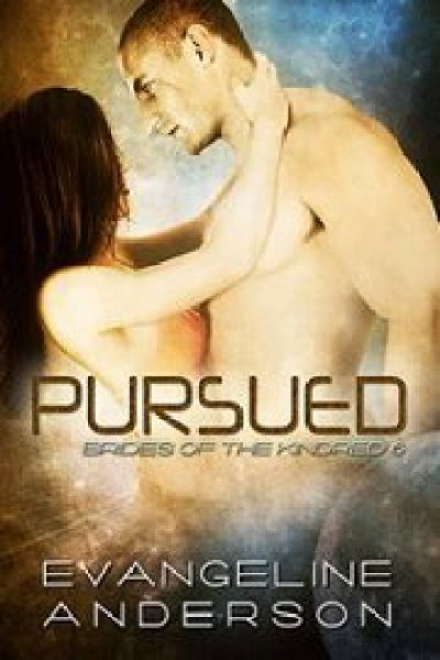 Book Review-Pursued by Evangeline Anderson