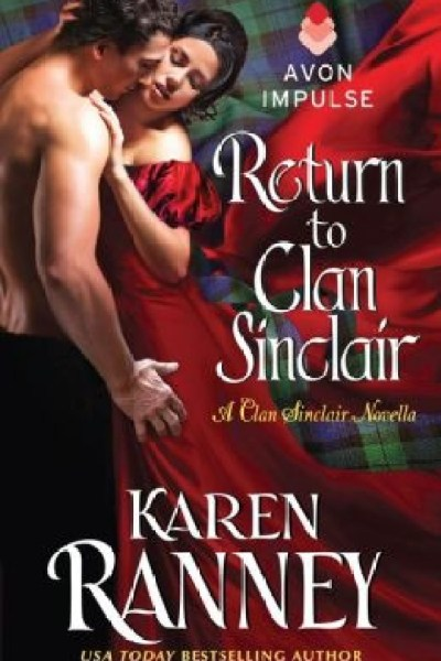 Book Review-Return To Clan Sinclair